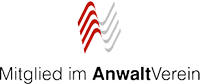 logo deutscher anwaltverein - Kontakt